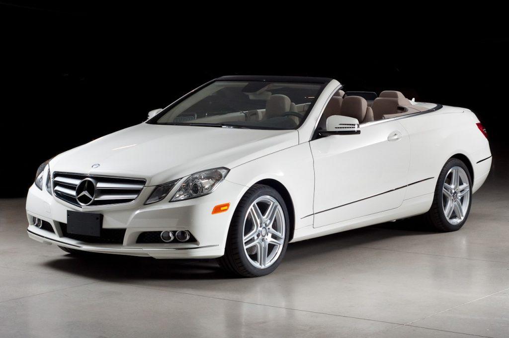 Mercedes Benz Aftermarket Windshield